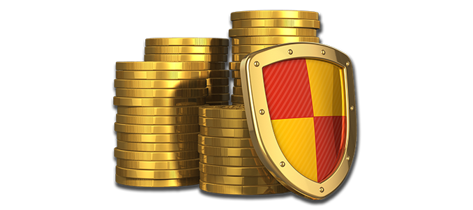Diversify your IRA with gold coins