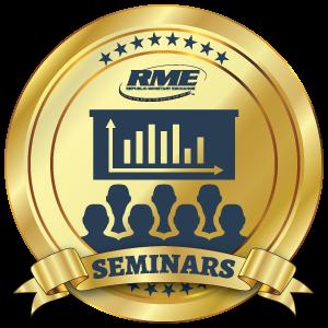 Gold Seminars from Republic Monetary Exchange