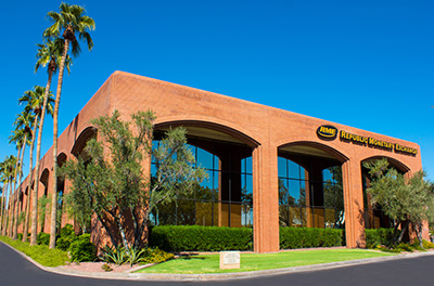 Republic Monetary Exchange Offices in Phoenix, AZ
