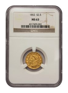 view the $2.50 Gold Liberty