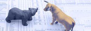 Bull vs Bear Market Gold