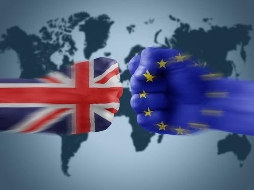 The Brexit Battle