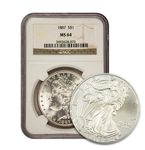 Buy, Sell, Trade Gold Coins and Silver Coins in Phoenix