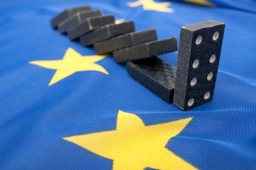 EU Domino Effect