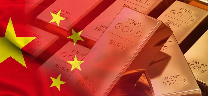 Chinese Market and Gold