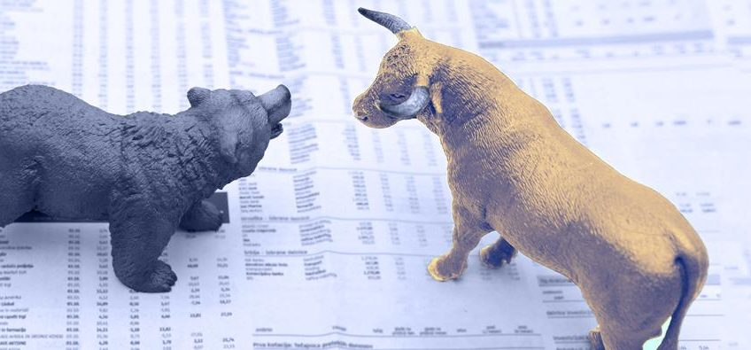 Golden Bull Market fights the bear