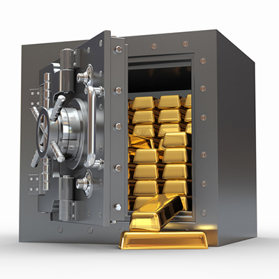 How To Store Gold Safely