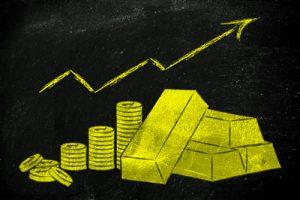 Analysts predict $1500 gold