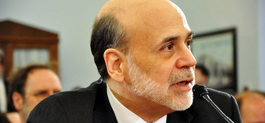 Ben Bernanke PREDICTS Economic Collapse in 2020 - YouTube