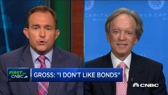 Gross on CNBC August 2016