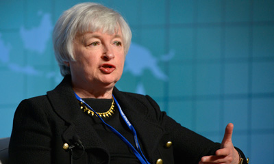 The Fed says they might raise rates...again
