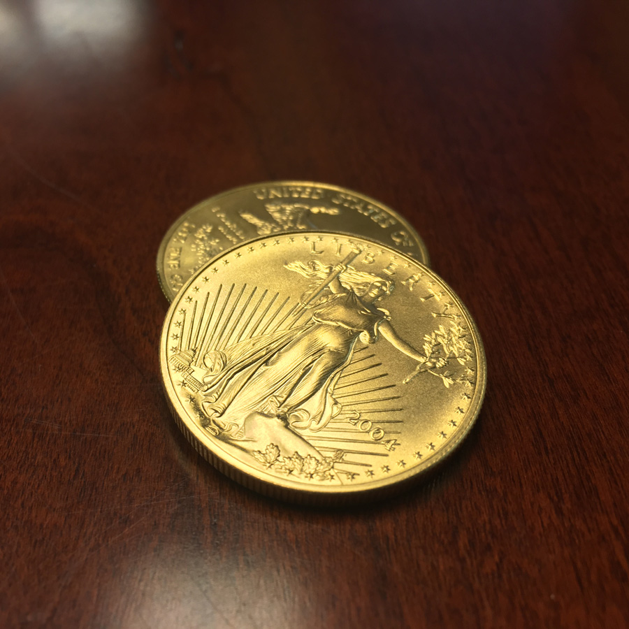 Buy Or Sell Your Gold American Eagle Coin
