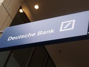 Deutsche Bank Crisis
