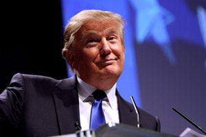 Trump Tarriffs