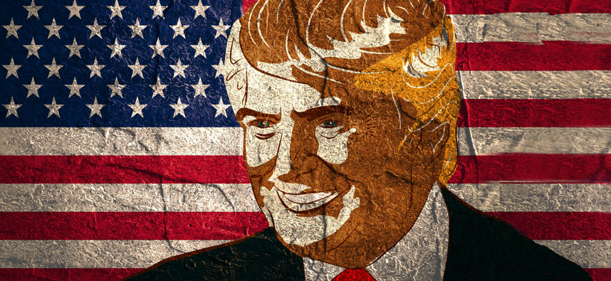 Trumpflation and Gold