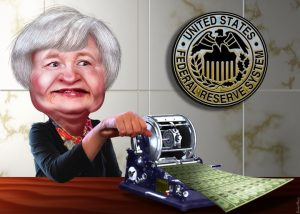 Janet Yellen Rate Hikes