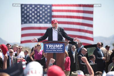 Trump nominates Steve Mnuchin