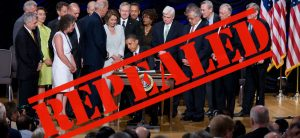 Dodd-Frank Act Repealed