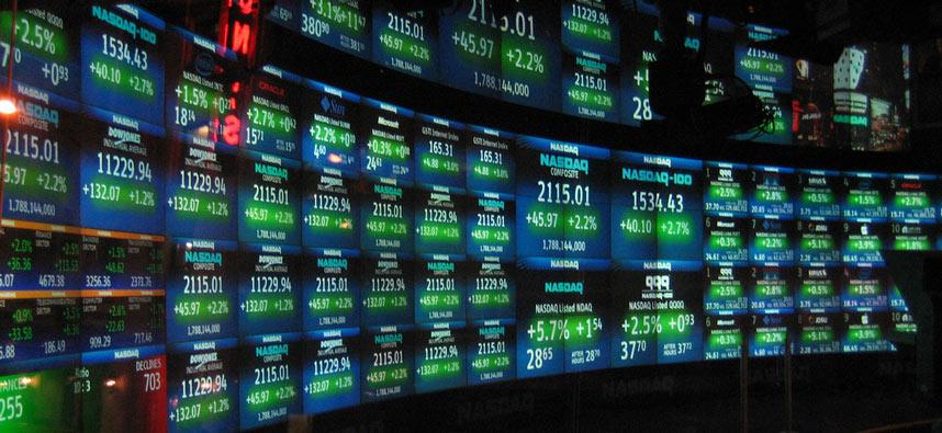 Overvalued Stock Market