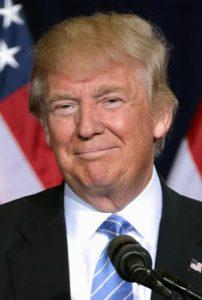 Donald Trumps Says Dollar is Weak
