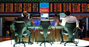 Stock Markets are sloppy
