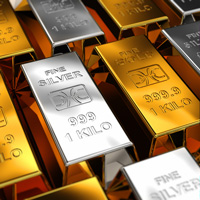 watch the gold to silver ratio