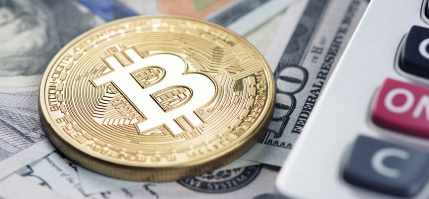 Will Bitcoin be backed by gold?