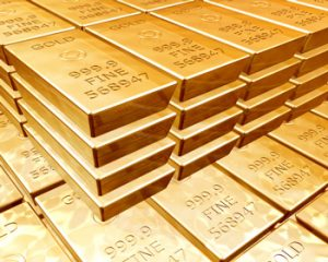 golden buying opportunity in July 2017