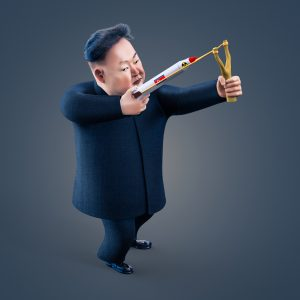 North Korea Threats