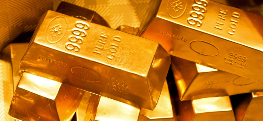 Gold Hits Year To Date High Continues To Climb Above