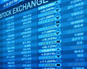 stocks steady in October 2017