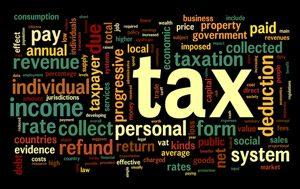 tax reform under Trump