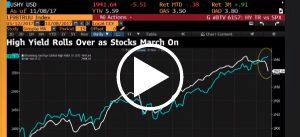 Yield Curve Flattening