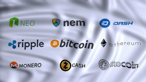 Different types of crypto currency converter binary options canada taxation