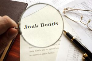 US junk bonds riskier than emerging markets