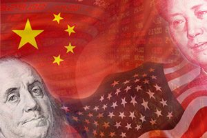 Trade wars with China