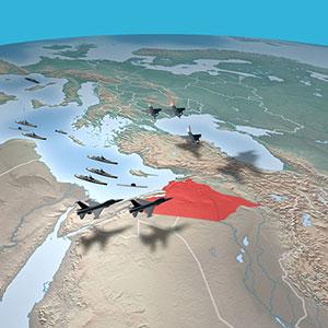 Syria planes