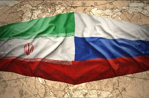 iran and russia sanctions