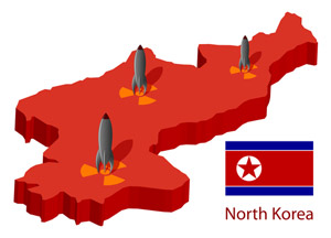 threats from North Korea