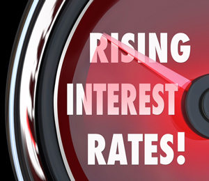 Rising Interest Rates sounding alarms