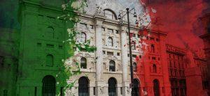 Italian Bond Market Worries