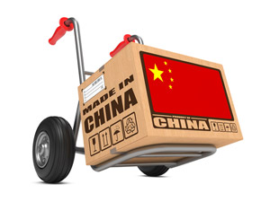Made in China is getting more expensive