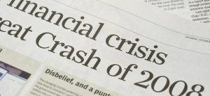 2008 Crisis