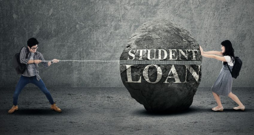 Is Student Debt the Next Bubble
