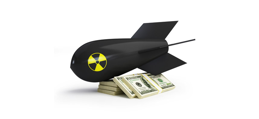 Global Financial Weapons