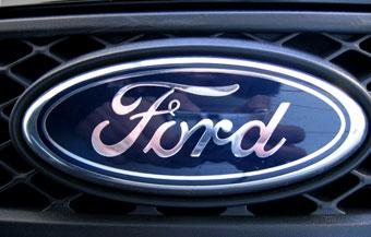 Ford Trade War