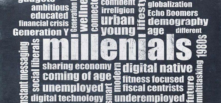 Save a Millennial