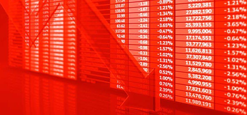 stock market warning signs