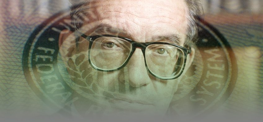 Greenspan The Maestro